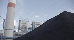 Udział węgla w produkcji prądu wyraźnie się kurczy