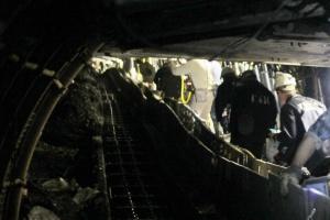 Ponad 3,2 tys. górników z koronawirusem; nowe ognisko w kopalni Zofiówka