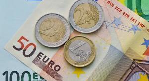 Po zwycięstwie Macrona euro umocniło się wobec dolara