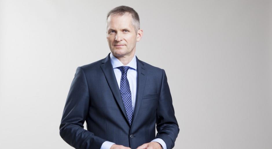 Michał Gajewski przejmuje stery w BZ WBK