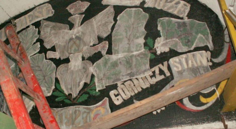 Sosnowiec przejął tereny po byłej kopalni Kazimierz-Juliusz