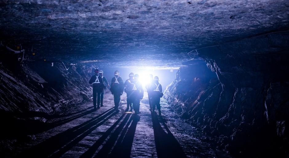 Są pieniądze, ale nie ma klimatu na nową kopalnię miedzi w Polsce