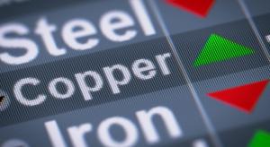 Na światowych rynkach rosną ceny metali