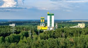 Wstrząs w polskiej kopalni. Zginął górnik