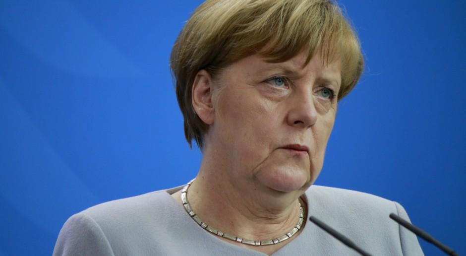 Angela Merkel ostrzega całą UE: świat na nas nie czeka
