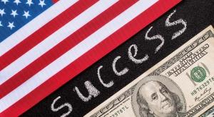 """FED: wzrost gospodarczy w USA """"mocny"""""""