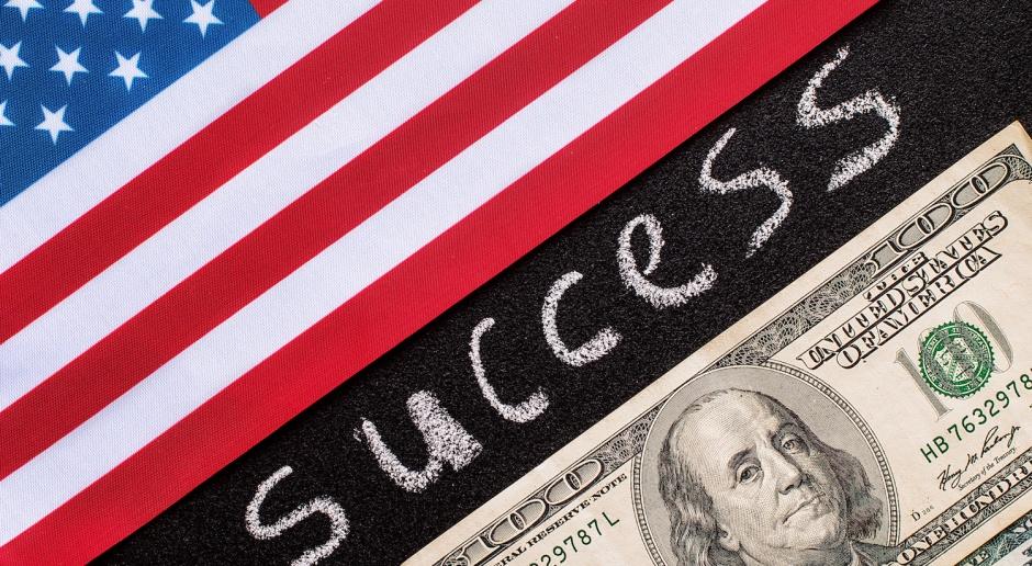 Jaki jest sekret sukcesu amerykańskich spółek?
