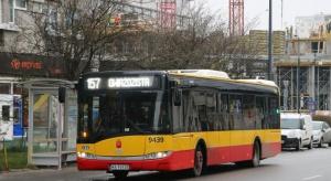 Arriva debiutuje w przewozach pasażerów w Warszawie