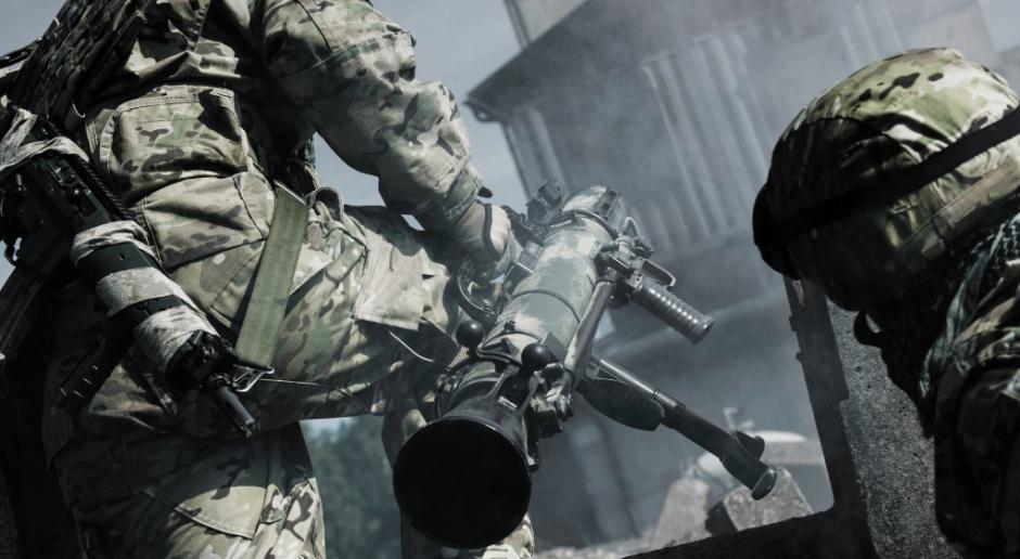 Kolejne zamówienia na granatniki Carl-Gustaf M4