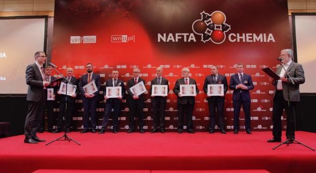 Sztuka współpracy - podczas konferencji Nafta/Chemia 2016 wyróżniliśmy firmy i uczelnie
