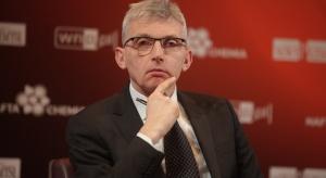 Wiceprezes Orlenu o wykupie Unipetrolu: to element strategii