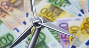 CEZ przejął kolejne farmy wiatrowe w Niemczech