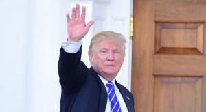 Trump pojedzie na szczyt G20 do Hamburga