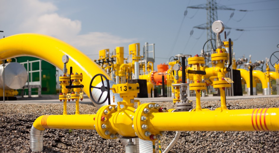 Specustawa dot. infrastruktury gazowej ma mieć szerszy zasięg