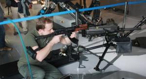 W ubiegłym roku znacznie spadła wartość eksportu polskiego uzbrojenia