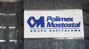 Zmiany w radzie nadzorczej Polimeksu Mostostalu