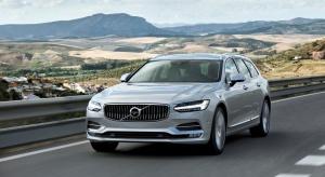 Udana emisja obligacji Volvo Cars