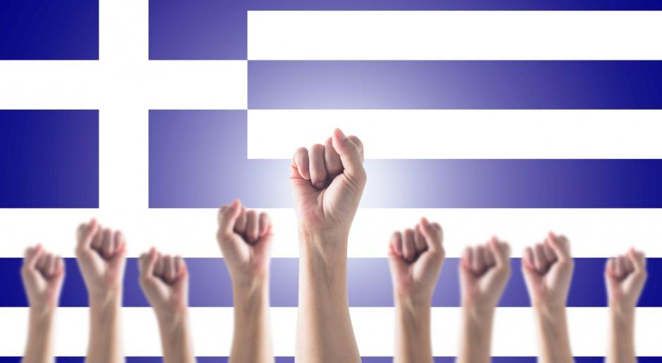 Grecja. Strajk i demonstracje przeciwko cięciom budżetowym