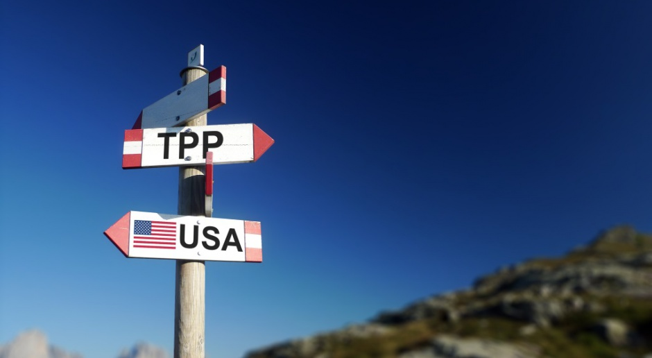 Japonia ratyfikowała umowę o wolnym handlu TPP