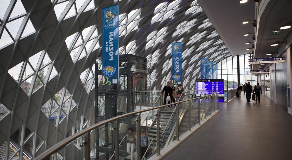"""""""Dostępność plus"""" ma odmienić transport publiczny"""