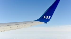 SAS uruchamia nowe połączenia z Polski do Skandynawii