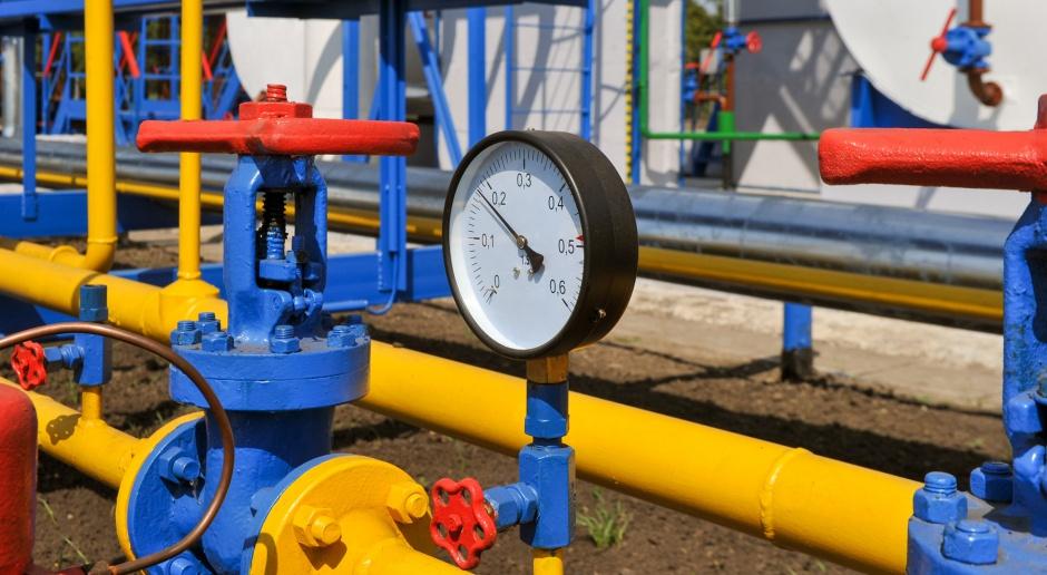 Ukraina ściągnęła grzywnę z Gazpromu