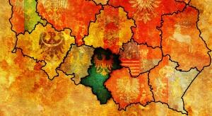 Śląskie wciąż najatrakcyjniejszym regionem dla inwestorów