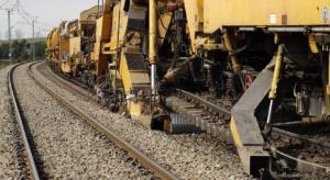 Rusza kolejowa inwestycja za ponad 370 mln zł