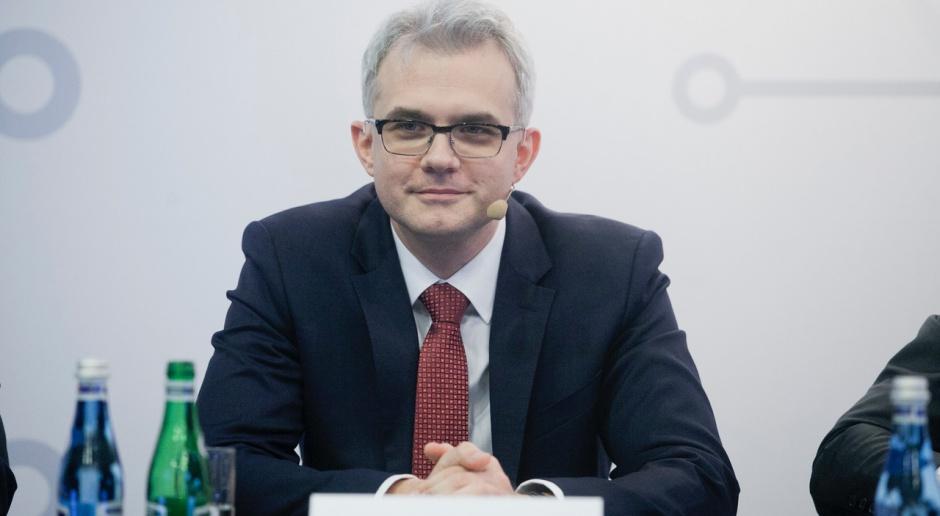 Prezes Grupy Lotos: Patrzmy na zmiany na rynku w sposób otwarty