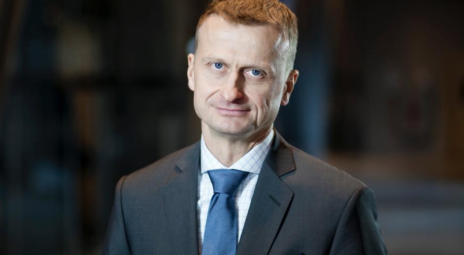 Marcin Jastrzębski nie jest już prezesem Lotosu