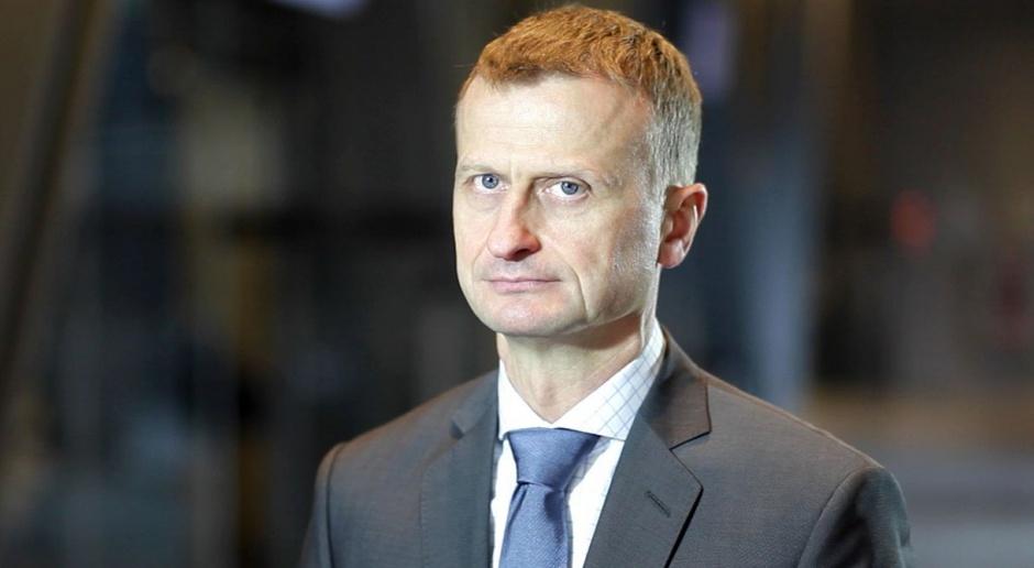 Marcin Jastrzębski prezesem Lotosu