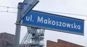 Dobrze wykorzystać majątek po kopalni i koksowni Makoszowy