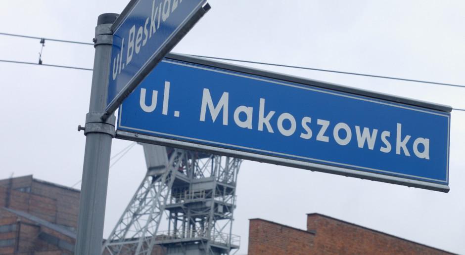 Tereny po byłej kopalni Makoszowy mają przyciągnąć inwestorów