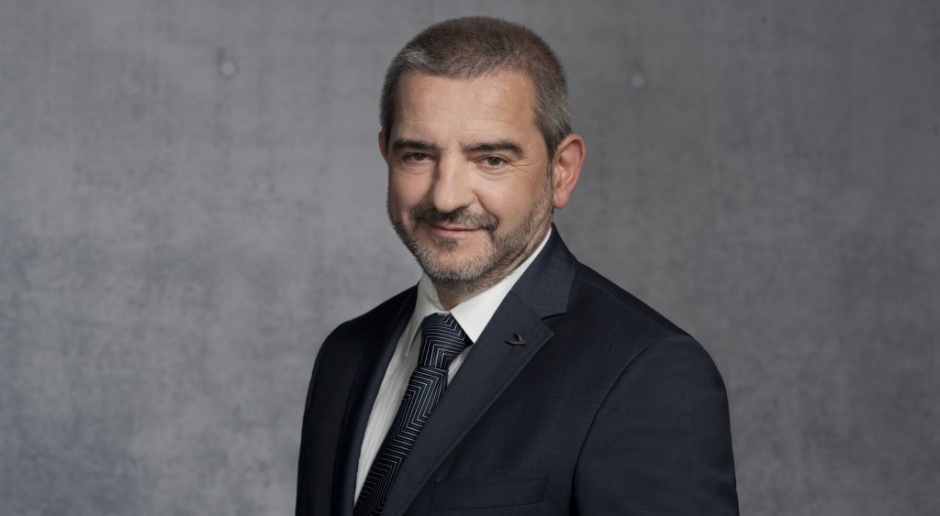 Mariusz Bober żegna się z Grupą Azoty