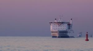 Polski system wspomagający bezpieczeństwo w ruchu morskim trafi na promy
