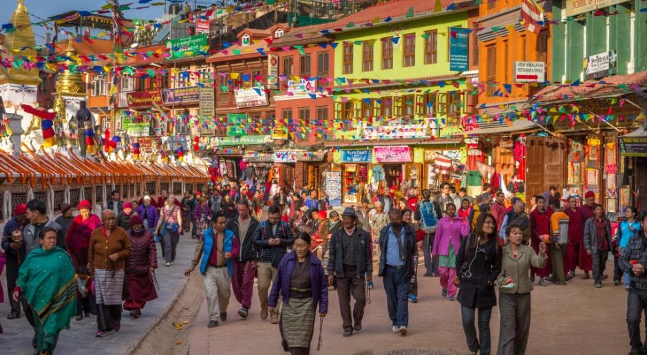 Nepal: Prezydent Bhandari ogłosiła rozwiązanie parlamentu