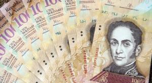 Wenezuela: Symboliczna podwyżka płacy