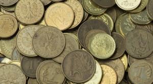 Mennica Polska zarabia miliony na groszach. Ma nową umowę