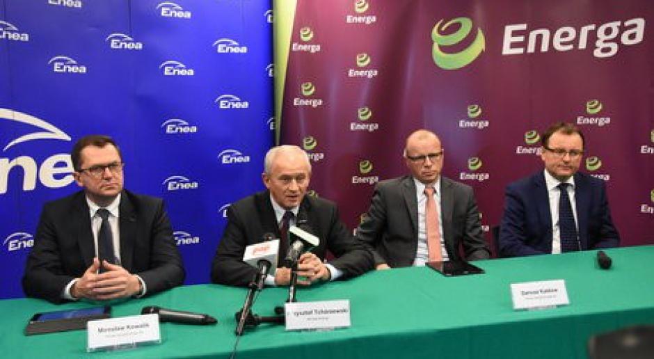 Minister Tchórzewski: modernizujemy elektrownie i stawiamy na nowe efektywne bloki