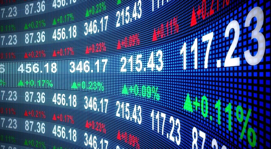 Zachodni inwestorzy wycofują się z giełd akcji; hi-tech notowane coraz niżej
