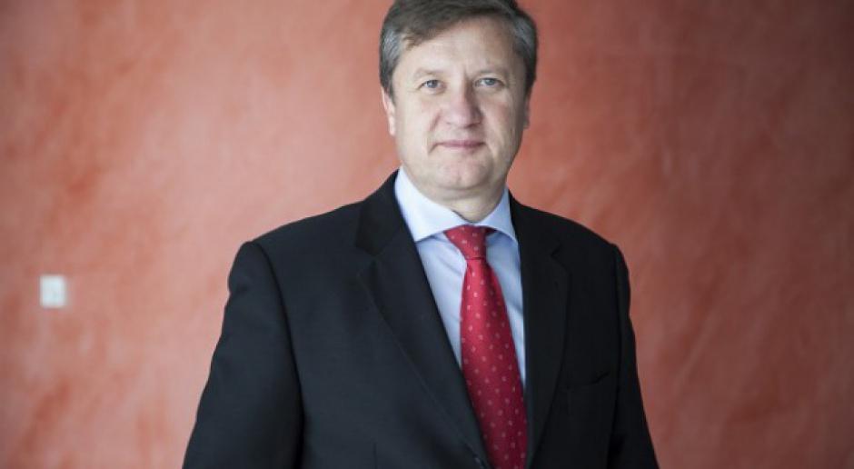 Maciej Stańczuk w zarządzie Rafako