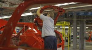 W 2016 r. rekordowa produkcja w gliwickiej fabryce Opla - 201 tys. aut