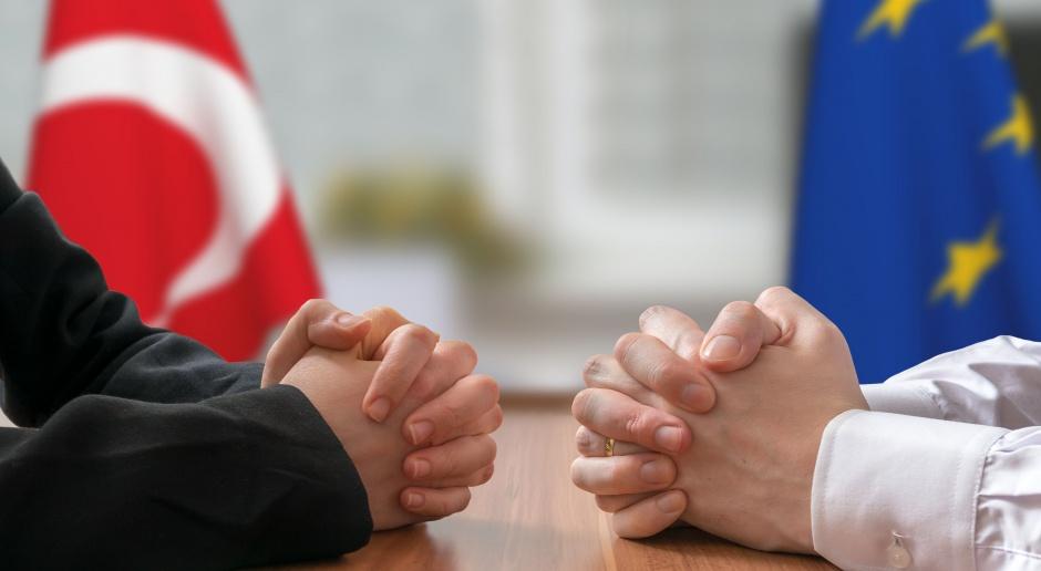 Załamanie tureckiej liry może mieć wpływ na europejskie banki