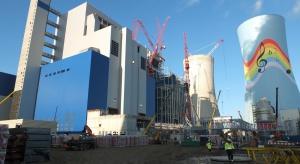 Nowe bloki w elektrowni PGE w Opolu gotowe w 80 proc.