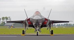 Trump zrezygnuje z myśliwców F-35, bo są za drogie?