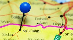 Litwa zapłaciła karę za demontaż torów z Możejek