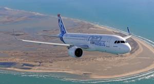 Największa w historii umowa lotnicza warta prawie 50 mld dol!