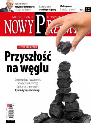 Nowy Przemysł 12/2016