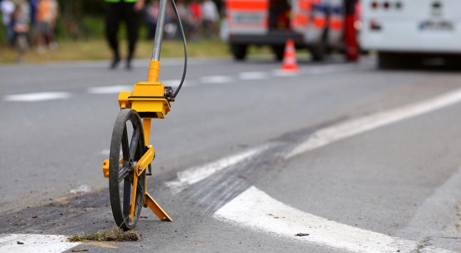 Wypadek polskiego autokaru z dziećmi w Austrii