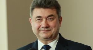 Resort energii prześwietli ofertę na Krupińskiego